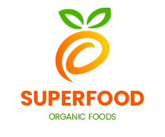 Logo Super Food