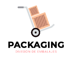 Logo PACKAGING DON¨T RISK YOUR GOODS